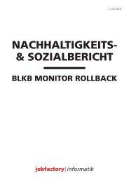 JoF Informatik Nachhaltigkeitsbericht BLKB