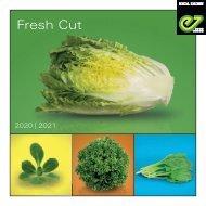 Brochure Freshcut 2020 | 2021