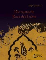 Die mystische Rose des Lichts - Schirner Verlag
