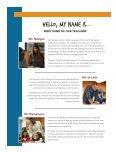 Sandia Prep's PREParation Newsletter - Summer 2020 - Page 6