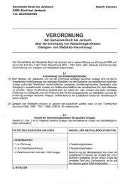 Stellplatzverordnung (848 KB) - - Buch in Tirol