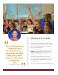 "Sandia Prep's ""Inside Scoop"" Newsletter - Summer 2020 - Page 2"