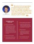 "Sandia Prep's ""Inside Scoop"" Newsletter - Summer 2020 - Page 7"