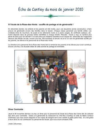 À l'école de la Rose-des-Vents : souffle de partage et de générosité ...