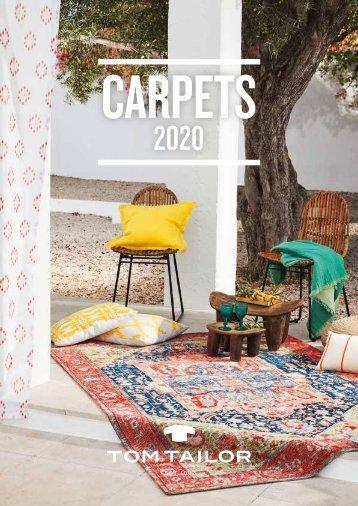 TomTailor Carpets 2020