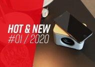Hot&New2020 STAPLES
