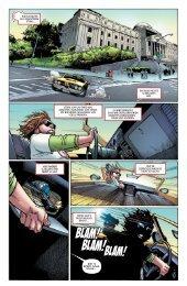 Spider-Man Paperback 2: Tödliche Spiele (Leseprobe) DSMNEU002