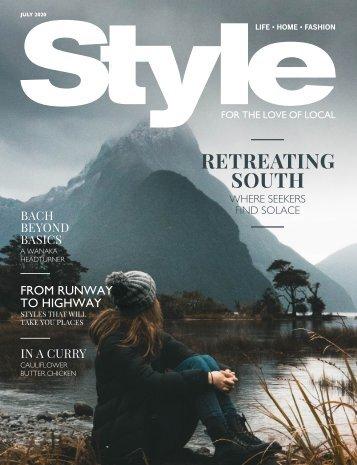Style: July 10, 2020