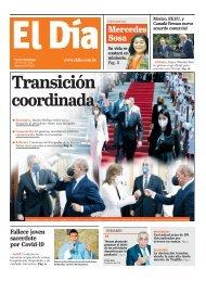 Edición impresa  9-7-2020