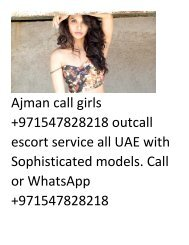 INDIAN CALL GIRLS IN SHARJAH | +971-547828218 l PAKISTANI CALL GIRLS IN SHARJAH | +971-547828218 l RUSSIAN CALL GIRLS IN SHARJAH