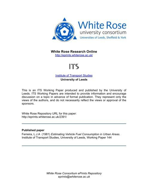 White rose research papers best phd critical essay topic