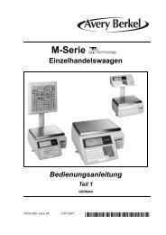 M-Serie