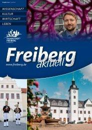Freiberg aktuell 2020