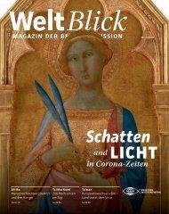 WeltBlick 1/2020