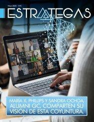 Estrategas - 8va edición - Mayo 2020 - Alumni
