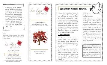 etapes fin de vie.pdf - Rose des vents
