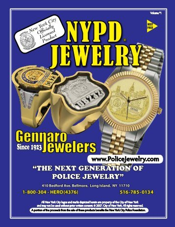 click to download catalog ( large file be patient - Gennaro Jewelers