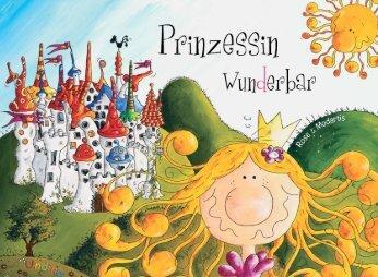 Prinzessin Wunderbar - Undine Verlag