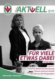 AKT ELL5/11 - Volkssolidarität Bundesverband e.V.