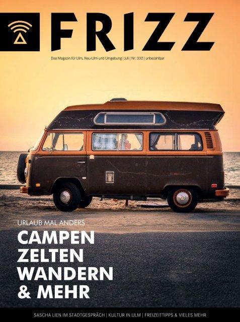 2020/28 FRIZZ Magazin 07/2020