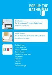Pop_up_the_bathroom_Trendbuch_Die 10 wichtigsten Trends im Badezimmer_ISH09_dt