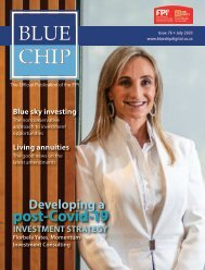 Blue Chip Journal Issue 76