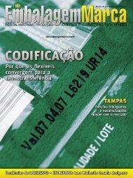 EmbalagemMarca Nº 86 - Outubro