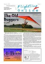 Popham's Best Yet - British Microlight Aircraft Association