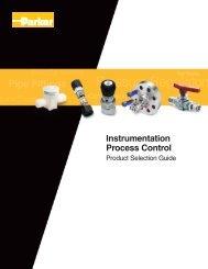 Instrumentation Process Control - AR Thomson Group