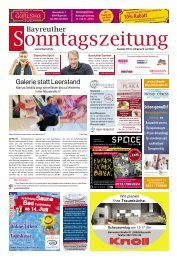 2020-07-12 Bayreuther Sonntagszeitung