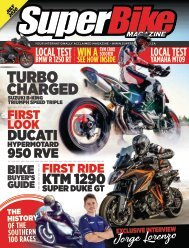 SuperBike Magazine July 2020