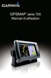 GPSMAP 720s - Garmin
