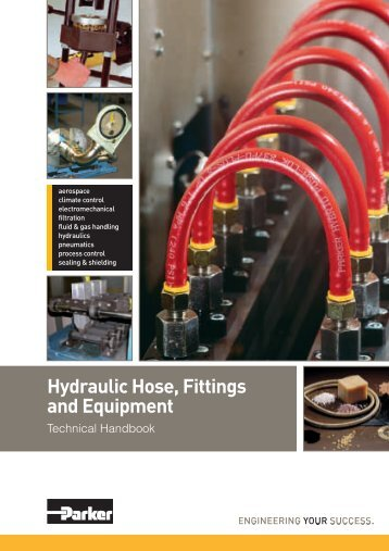 Hydraulic Hose, Fittings and Equipment - Rotec