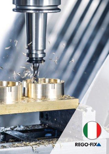 REGO-FIX Main Catalogue ITALIAN