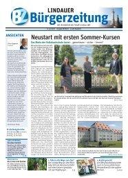 11.07.2020 Lindauer Bürgerzeitung