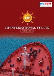 liP internAtiOnAl Pte ltd (mg duff) magnesium Hull Anodes