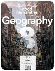 Good Humanities Victorian Curriculum Year 8 - Draft