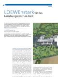 forschen 1/2009 - Forschungscluster «Nuclear and Radiation Science - Seite 6