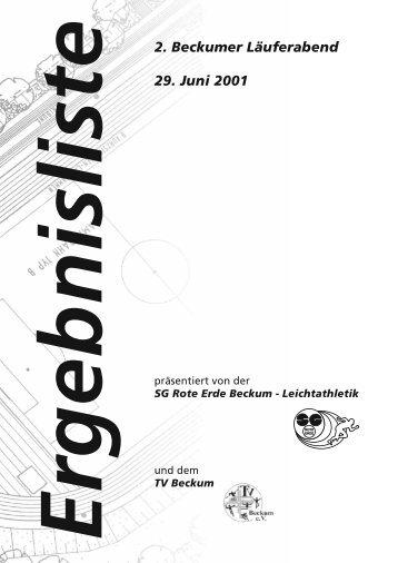 Rote Erde Lippstadt beckum magazines