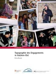 Topographie des Engagements in Aachen-Ost - Lehrstuhl für ...