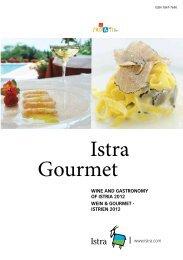 Istra Gourmet 2012 - Turistička zajednica općine Vrsar