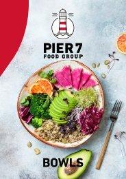 Pier7 Bowls 2020