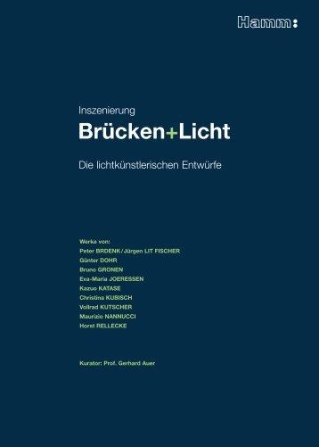 katalog Brücken Licht internet - Verkehrsverein Hamm