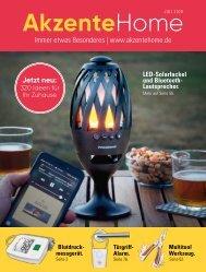AkzenteHome Katalog 20-01