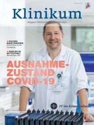 Klinikum Magazin 2/2020