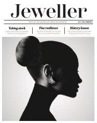 Jeweller - July, Edition I 2020