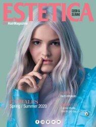 Estetica Magazine Czech & Slovak (1/2020)