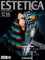 Estetica Magazine CHINA (3/2020)