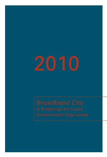 Broadband City - Cisco