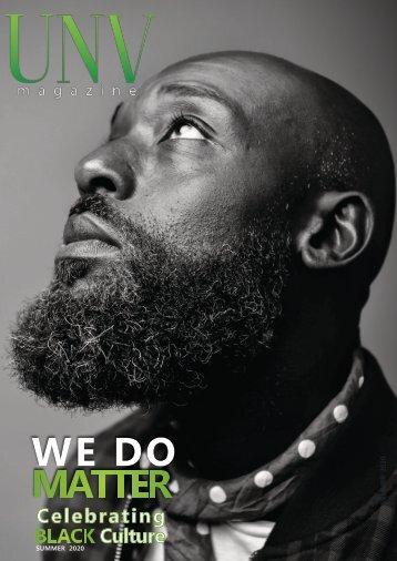 UNV Magazine - Summer 2020